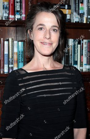 Editorial image of The 2012 Horton Foote Awards, New York, America - 02 Oct 2012