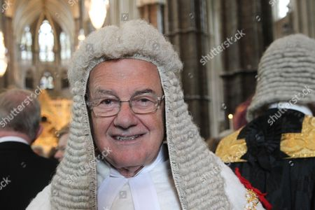 Igor Judge, Lord Chief Justice of England and Wales