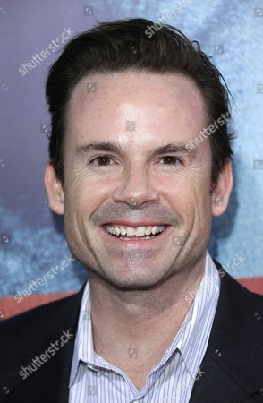 Editorial photo of 'Argo' film premiere, Los Angeles, America - 04 Oct 2012