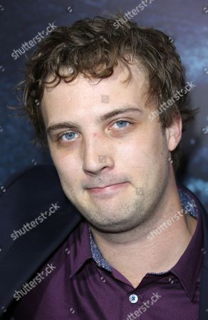 Stock Picture of Jozef Fahey