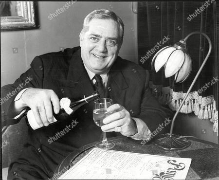 Raymond Burr (dead September 1993) Actor.