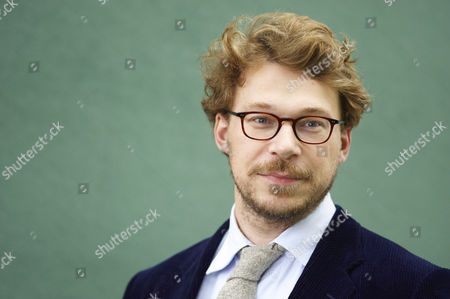 Stock Photo of Charles Emmerson