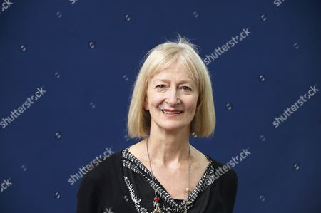 Stock Photo of Maggie Gee