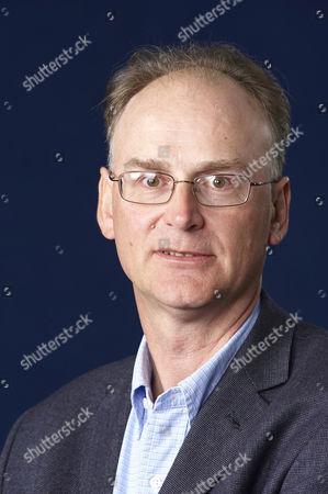 Stock Picture of Matt Ridley