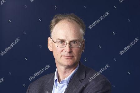 Stock Image of Matt Ridley