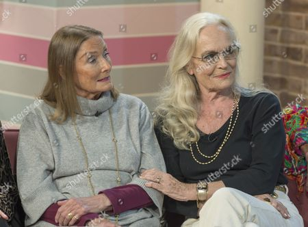 Editorial picture of 'This Morning' TV Programme, London, Britain - 05 Oct 2012
