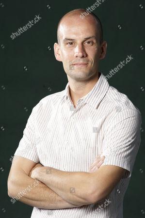 Stock Photo of Simon Lelic