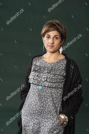Stock Image of Zaiba Malik
