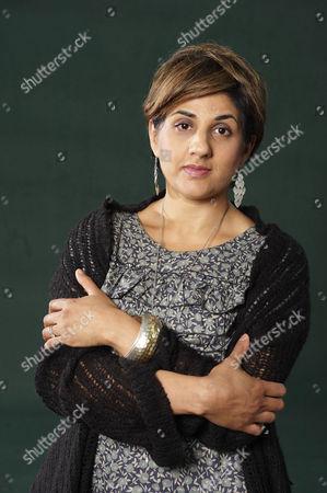 Stock Picture of Zaiba Malik