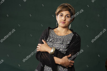 Stock Photo of Zaiba Malik