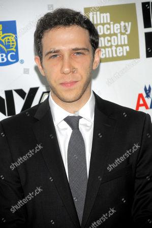 Stock Photo of Gregory Perri