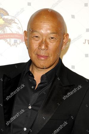 Stock Image of Michael Paul Chan