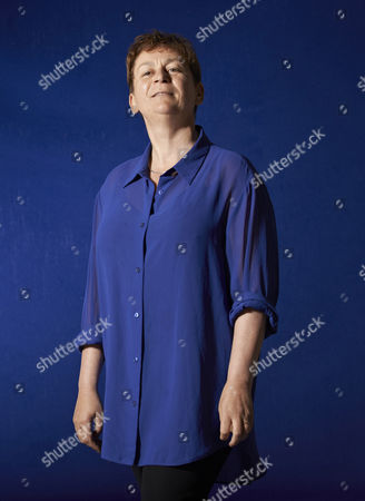 Stock Photo of Anne Enright