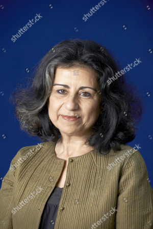 Stock Picture of Ahdaf Soueif