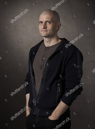Stock Picture of China Mieville