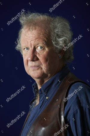 Stock Picture of Ed Vulliamy