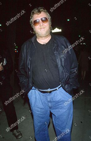 Stock Image of HARRY NILSSON