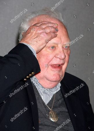 Stock Photo of Joss Ackland