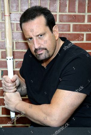 Stock Picture of Tommy Dreamer