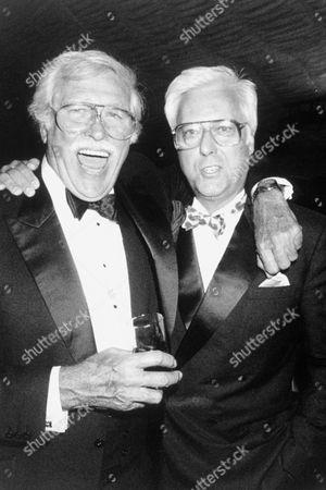 HOWARD KEEL AND JACK JONES