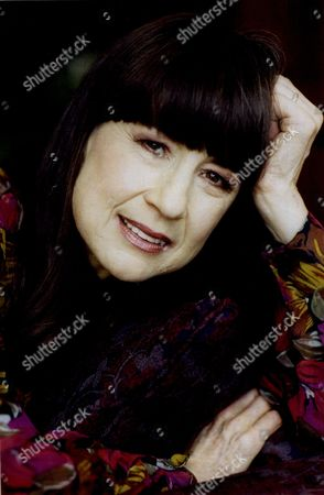 Judith Durham Singer And Former Member Of The Seekers Pop Group Of The Sixties.