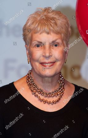 Editorial photo of Ruth Rendell and P D James, Britain - 05 Oct 2012