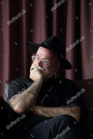 Sir Terry Pratchett