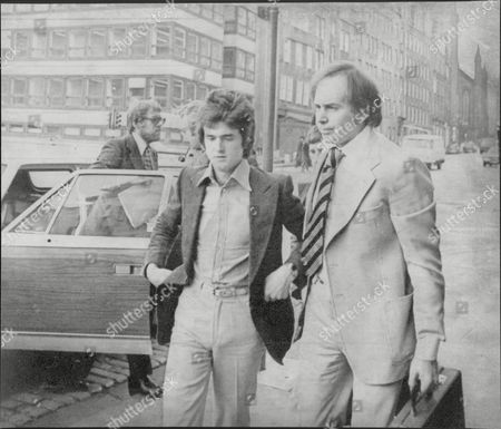 Les Mckeown Of Pop Group Bay City Rollers At Edinburgh Court With Manager Tom Paton (right) The Bay City Rollers Were A Scottish Pop Band Whose Popularity Was Highest In The 1970s. The British Hit Singles & Albums Noted That They Were 'tartan Teen Sensations From Edinburgh' And Were 'the First Of Many Acts Heralded As The 'biggest Group Since The Beatles' And One Of The Most Screamed-at Teeny-bopper Acts Of The 1970s'.[1] For A Relatively Brief But Fervent Period (nicknamed 'rollermania') They Were Worldwide Teen Idols. The Group's Line-up Featured Numerous Changes Over The Years But The Classic Line-up During Its Heyday Included Guitarists Eric Faulkner And Stuart Wood Singer Les Mckeown Bassist Alan Longmuir And Drummer Derek Longmuir.