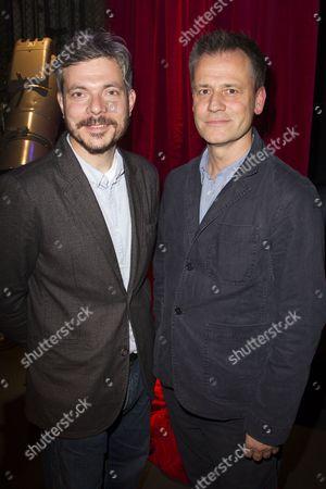 James Bierman and Michael Grandage