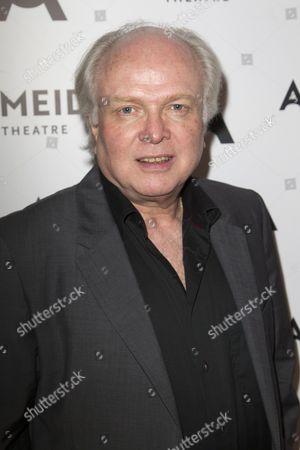 Michael Attenborough