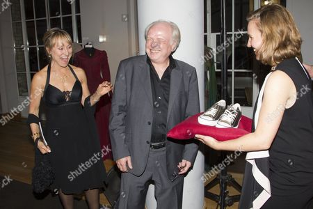 Michael Attenborough (Artistic Director)