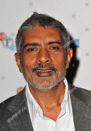 Stock Image of Prakash Jha