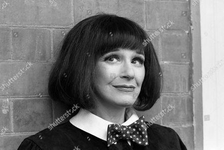 Fenella Fielding 1984