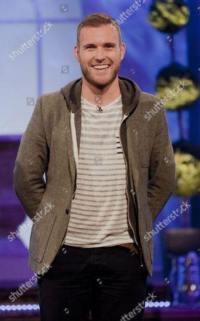 Stock Image of Neil Walsh [Gary Barlow]