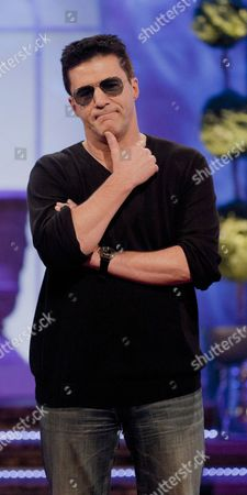 Andrew Monk [Simon Cowell]