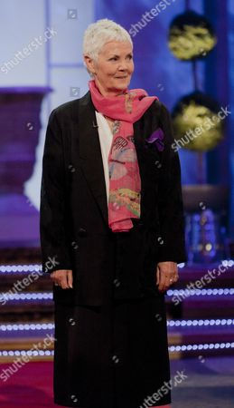 Editorial photo of 'The Alan Titchmarsh Show' TV Programme, London, Britain. - 11 Oct 2012