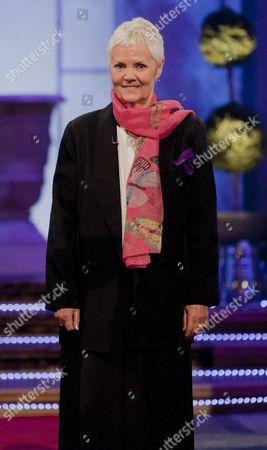 Stock Image of Julia Larkin [Judi Dench]
