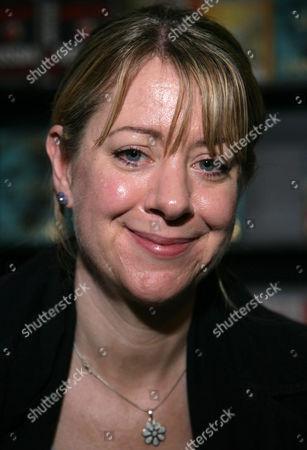 Stock Photo of Julia Copus