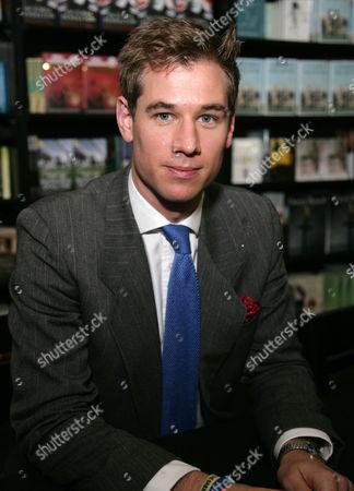 Patrick Hennessey