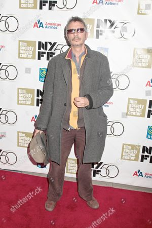 Editorial picture of 'Holy Motors' film premiere, New York Film Festival, America - 11 Oct 2012