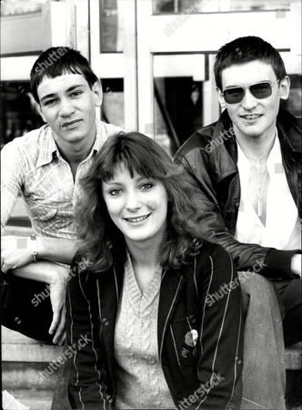Actor Rod Potter Actress Kate Buffery And Actor Mike Afford Outside Shaw Theatre Katharine Buffery (born 23 July 1957) Is An English Actress /writer Known As Kate Buffery. Buffery Is Possibly Best Known For Her Role In The British Tv Drama Wish Me Luck As Liz Grainger And As Di North In Trial And Retribution. Other Tv Work Includes The Rainbow Catherine Cookson's The Man Who Cried Close Relations Poirot Frankensteins Baby Circles Of Deceit The Orchid House Wing And A Prayer Ruth Rendell-series Pd James-series Midsomer Murders Boon Hartbeat Etc. She Was Nominated For A 1983 Olivier Award As Best Supporting Actress In Daisy Pulls It Off. Further Film Work Includes Emr Dark River Goodbye Charlie Bright Swing Kids And A Long Way Home. She Has Also Worked At The Royal Shakespeare Company Where Parts Included Rosalind In As You Like It Hermione In The Winter's Tale Sue In Golden Girls And At The National Theatre In Two David Hare Premieres And In Cicely Berry's Hamlet . She Performs Extensively On The Radio And As A Voice Over Artist. She Has Spoken On Inequality For Women In The Arts And Media At Several Conferences Including For The Federation Of International Artists For The Sphinx And For Equity. In 2009 She Set Up With Equity The 'viewers Petition' Which Has Over 8 000 Signatures Including Paper Petition Signatories. She Has Two Children Rosanna And Harry.