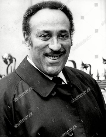 Singer And Bandleader Ray Ellington Henry Pitts Brown (17 March 1915 A 27 February 1985) Known Professionally As Ray Ellington Was A Popular English Singer Drummer And Bandleader. He Is Best Known For His Appearances On The Goon Show From 1951 To 1960. The Ray Ellington Quartet Had A Regular Musical Segment On The Show And Ellington Also Had A Small Speaking Role In Many Episodes Often As A Parodic African Native American Or Arab Chieftain (but Also Often With No Attempt To Change His Normal Accent As A Female Secretary Or A Scotsman). He Was Married To Anita West (ann Wuest) Who Was To Become The Second Female Presenter Of Blue Peter When She Replaced Leila Williams But She Only Lasted A Few Weeks In This Role. They Had Two Small Children (lance And Nina) When The Marriage Ended In Divorce Due To Ellington's Constant Touring. Ellington's Recording Of 'the Madison' Reached #36 In The Uk Singles Chart In November 1962. Ray's Son Lance Ellington Is A Singer Who Has Recorded Several Jazz Oriented Albums And Is One Of The Backing Singers In The Bbc Show Strictly Come Dancing. Lance Ellington Also Appeared In Tributes To Peter Sellers And In The Film The Life And Death Of Peter Sellers Where He Played His Father. Ray Ellington Died Of Cancer On 27 February 1985.