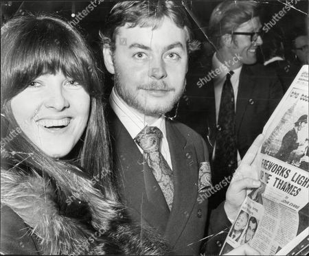 Actor Hywel Bennett With Actress Wife Cathy Mcgowan At County Hall Hywel Thomas Bennett (born 8 April 1944) Is A British Film And Television Actor. Bennett Is Known For His Recurring Title Role As James Shelley In The Television Sitcoms Shelley (1979a84) And Its Sequel The Return Of Shelley (1988a92). After Becoming Known For His Role In The Comedy Film The Virgin Soldiers (1969) Bennett Made Appearances In Films Such As Loot (1970) And Percy (1971). He Was In Eastenders During 2003 As Gangster Jack Dalton.