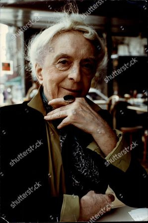 Quentin Crisp Author 1991.