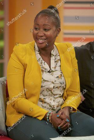 Shauna Magunda