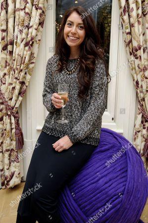 Stock Picture of Tegan Kersey
