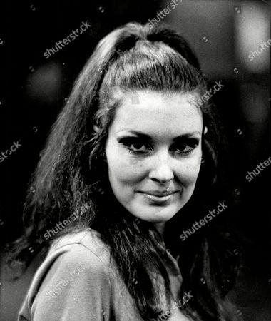 Beulah Hughes Actress And Model.