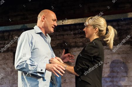 'You Can Still Make a Killing' - Robert Gwilym and Alecky Blythe