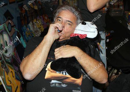 Stock Photo of Don Oriolo