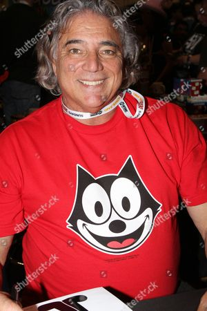 Stock Picture of Don Oriolo